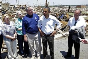 Obama in Joplin