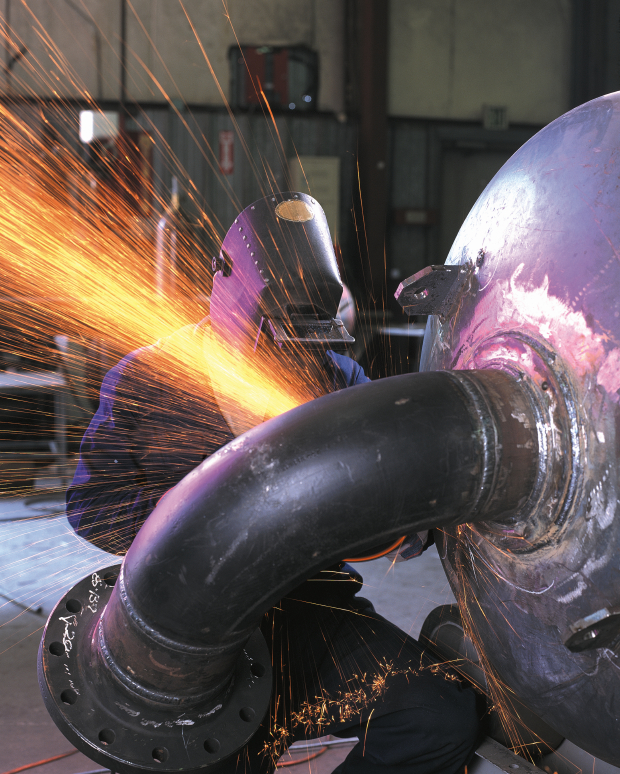 National Welding Month Safety Sign News