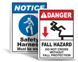 fall-protection-signs