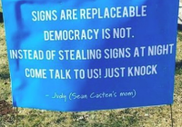 Custom Yard Signs