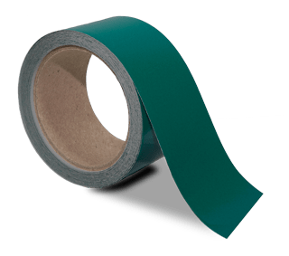 Green Reflective Floor Marking Tape
