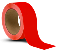 Red Banding Tape