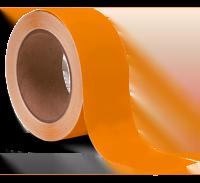 Orange Banding Tape