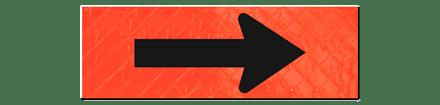 Arrow Overlay
