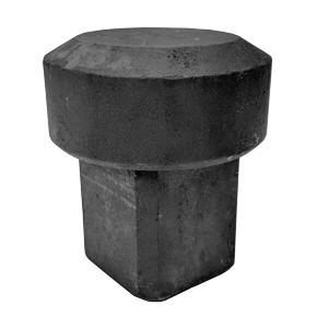 Square Post Manual Drive Cap