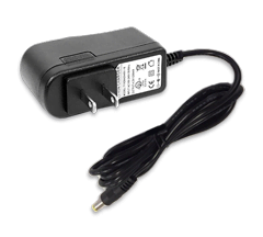 AC Charger for LED Paddle Battery Pack
