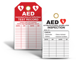 AED Tags
