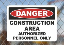Construction Signs