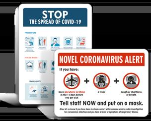 Coronavirus Symptoms Signs
