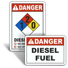 Diesel Signs