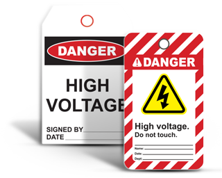 Electrical Tags