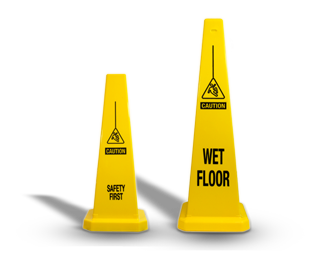 Floor Safety Cones