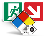 NFPA Signs