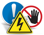 International Safety Symbols