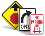 MUTCD Signs / DOT Signs