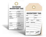 Inventory Control Tags