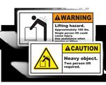Lifting Labels