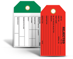 Material Management Tags