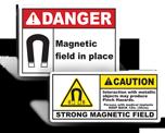 MRI Safety Labels