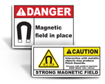 MRI Safety Labels