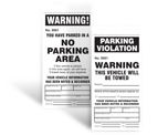 Parking Violation Tickets