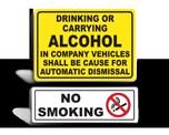 Passenger Behavior Labels