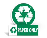 Recycle Labels