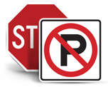 MUTCD Traffic Signs