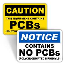 PCB Signs