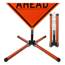 Roll Up Sign Stands