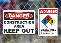 Safety Signs Osha Amp Ansi Compliant Safetysign Com