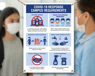 Coronavirus Banners