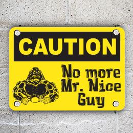 Silly Signs