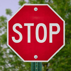 Stop Signs