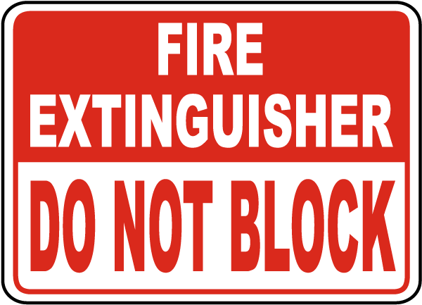 Fire Alarm Call Point Silk Screen Printed Sign With//Without Holes or Sticker