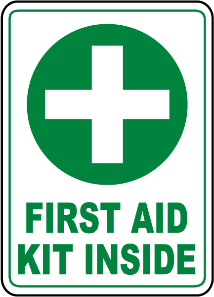 First Aid Kit Inside Sign D4618  By Safetysignm. Die Cut Signs Of Stroke. 24th December Signs Of Stroke. Canvas Signs. Occipital Signs Of Stroke. Hotel Facility Signs Of Stroke. Pale Signs Of Stroke. Main Office Signs. Narwhal Signs