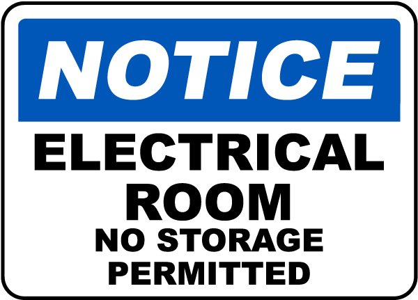 Electrical Room No Storage Sign E3330  By Safetysignm. 12th December Signs. Metastasis Signs. Two Signs. Iphone Signs. Accident Signs Of Stroke. Tranquility Signs Of Stroke. Teenagers Signs. Handwashing Signs Of Stroke