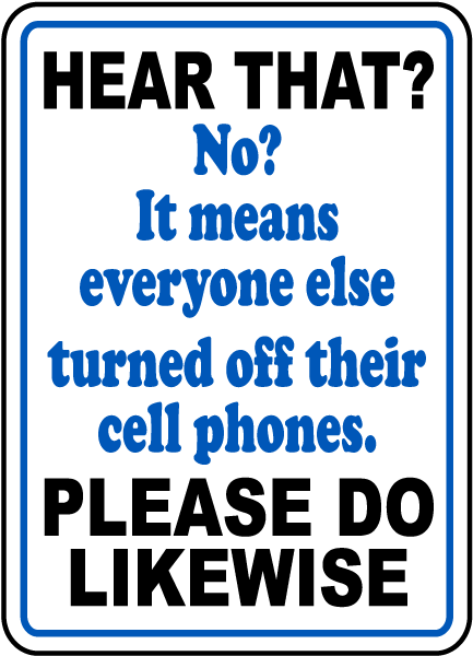 please turn off cell phones office sign zazzle com