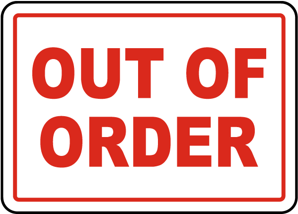 Out Of Order Clothing : Cutting Edge Streetwear Label