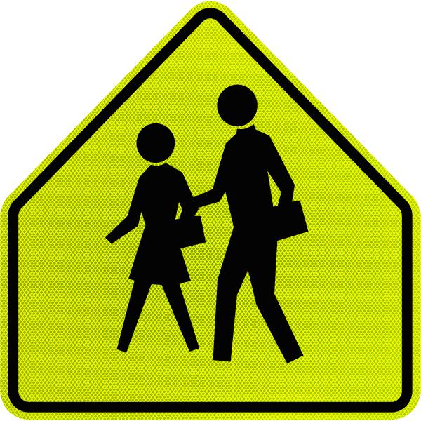 Citaten School Zone : School zone sign by safetysign
