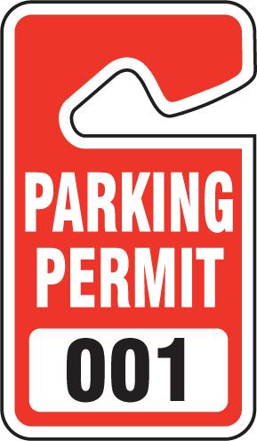 Preposterous Parking Passes - BHS Paw Print