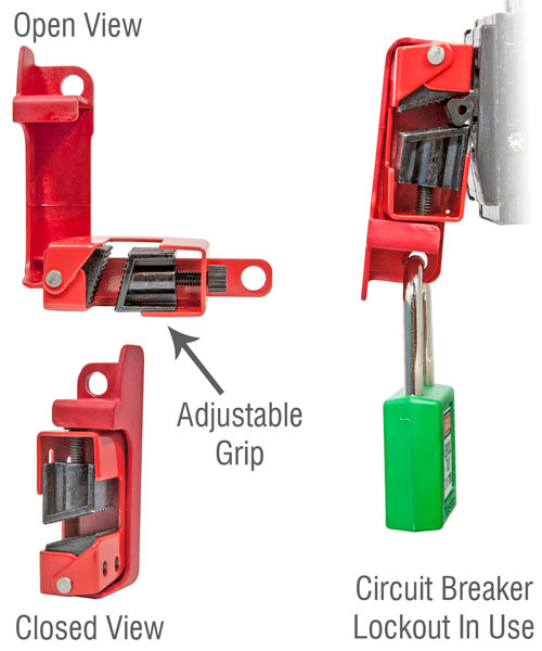 Circuit Breaker Lockout