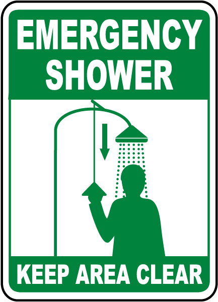 how to keep shower clean