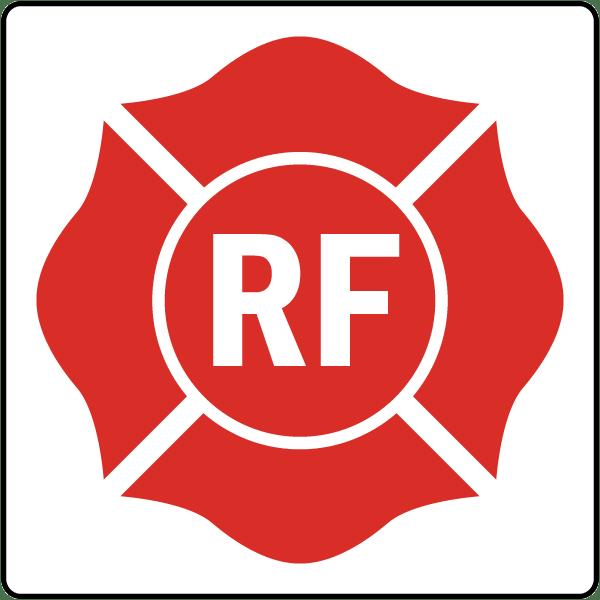 Florida Roof / Floor Truss Sign