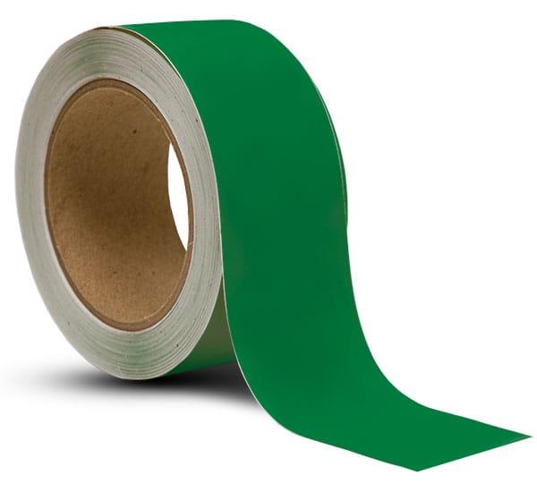 Green Vinyl Tape