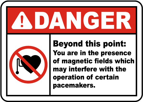 In The Presence of Magnetic Fields Label