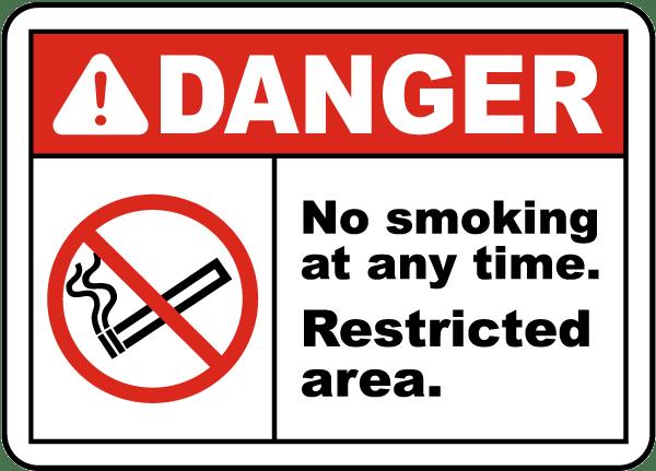 no smoking policy essay