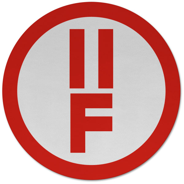 NY Type II Floor Truss Sign
