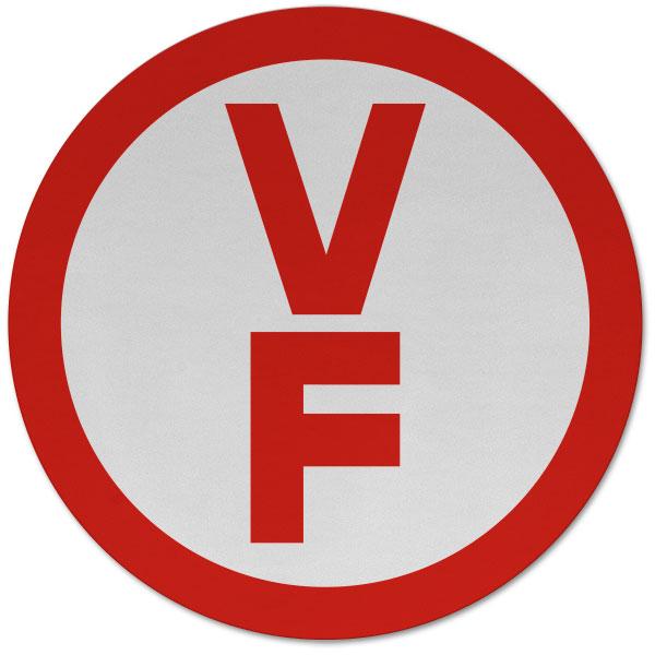 NY Type V Floor Truss Sign