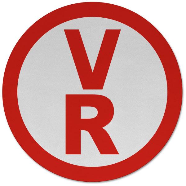 NY Type V Roof Truss Sign
